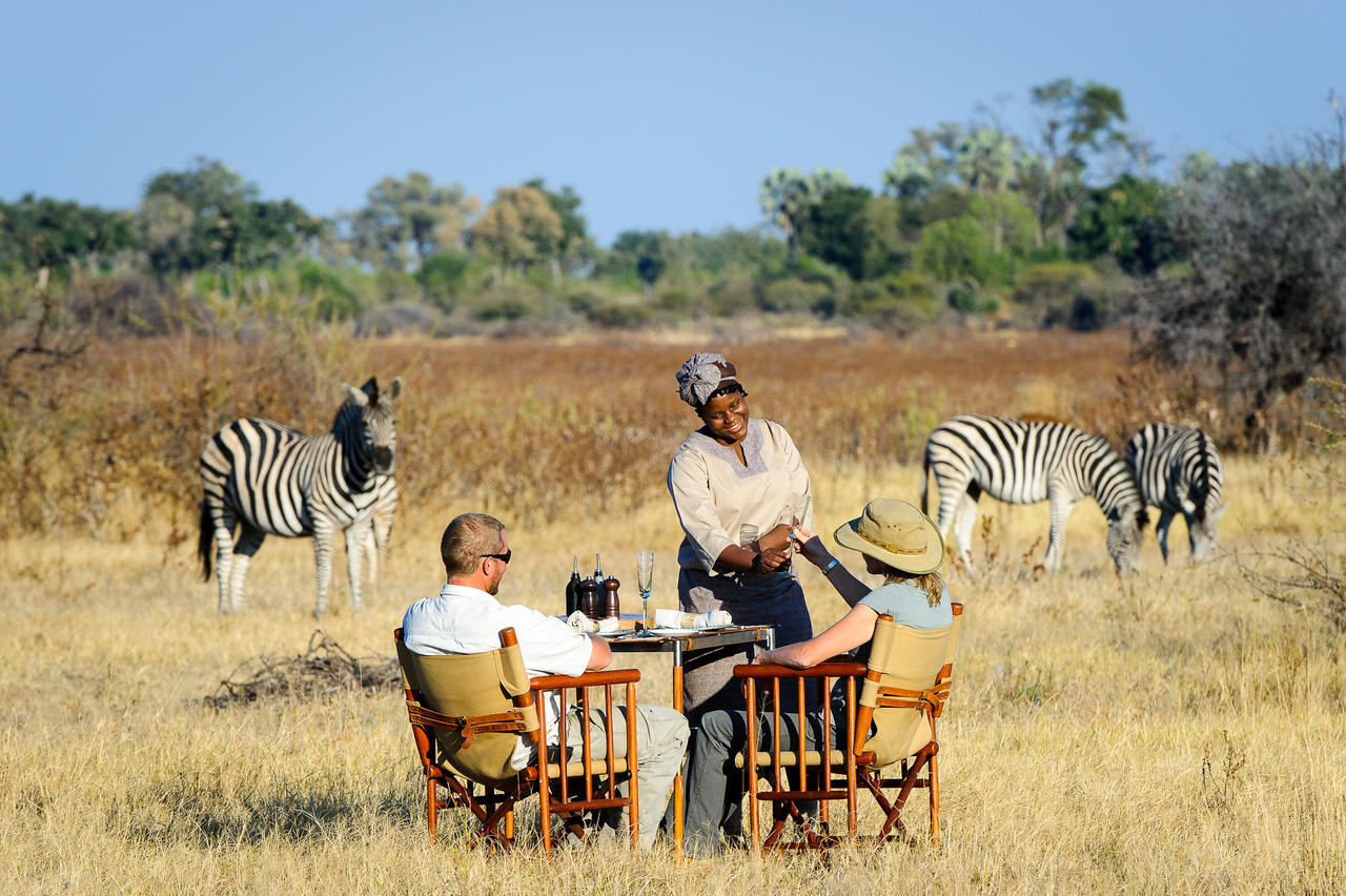 Mombo Wilderness-Safaris